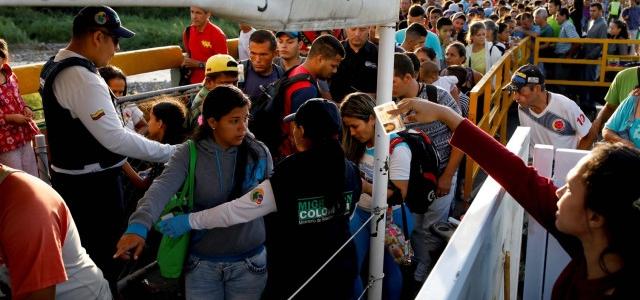 En Venezuela no se ve solución a la crisis de hiperinflación y migración