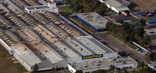 Goodyear anunció cierre de sus operaciones en Venezuela