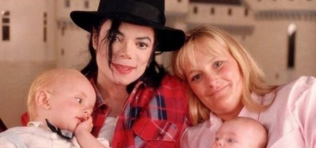 Ex esposa de Michael Jackson dice que nunca tuvieron sexo y que los hijos del cantante son de un donante de esperma
