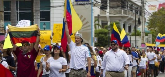 Estudio OIM calcula que hay unos 25 mil inmigrantes venezolanos en República Dominicana