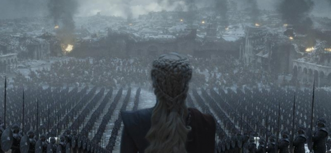 Game of Thrones culmina entre corazones rotos y opiniones dividas