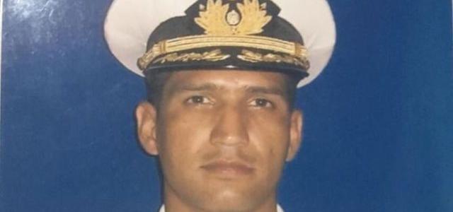 Régimen de Maduro entrega ataúd sellado con el cuerpo del capitán Acosta, no podrán reconocerlo