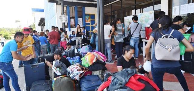 Visa humanitaria es también para venezolanos que ingresaron a Ecuador hasta el 26 de julio