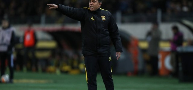 César Farías se convierte en nuevo entrenador de la selección de Bolivia