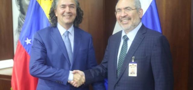 Departamento del Tesoro sanciona a Rosneft Trading por negocios con el régimen de Maduro