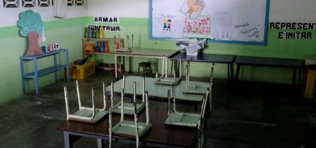 Suspenden clases en toda Venezuela debido a dos primeros casos de coronavirus