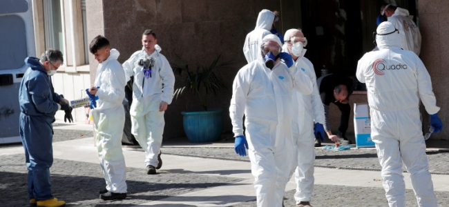 Italia supera los 2.000 muertos por coronavirus