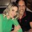 Falleció el esposo de la animadora venezolana María Aejandra Requena