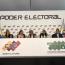 """Con 72,6 % de abstención, Lucena considera que se """"fortalece la democracia"""""""