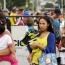 Más de tres millones de venezolanos huyeron de su país debido a la profunda crisis, dice Bachelet
