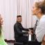 La hija de Jennifer López y Marc Anthony deja a todos con la boca abierta por su impresionante voz (video)