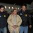 """Joaquín """"El Chapo"""" Guzmán es sentenciado a cadena perpetua, más 30 años de prisión"""
