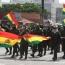 Evo Morales en la cuerda floja en la peor crisis de su gobierno en Bolivia